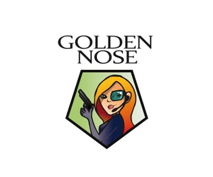 Golden Nose