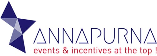 Annapurna - events & incentives at the top !